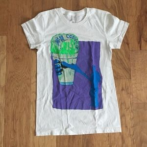 Animal Collective Shirt